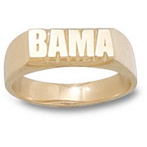 Ladies' Alabama 10k BAMA Ring