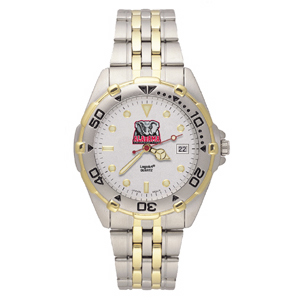 Alabama Crimson Tide Men's All Star Watch