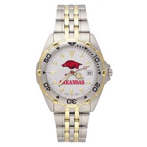 Arkansas Razorbacks Men's All Star Watch