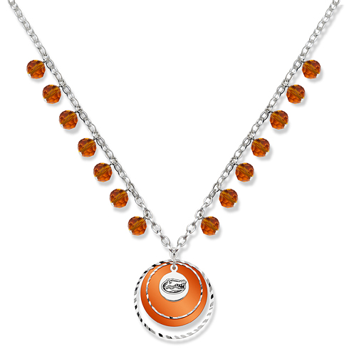 University of Florida Game Day Necklace