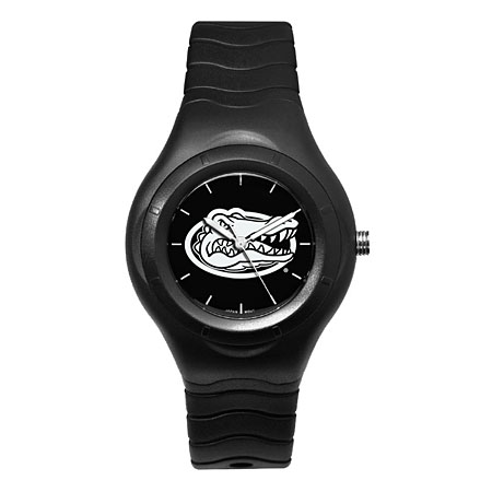 University of Florida Shadow Black Sports Watch