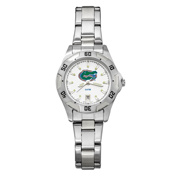 University of Florida Women's All-Pro Chrome Watch