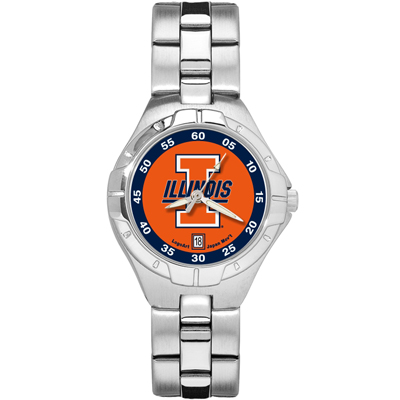 University of Illinois PRO II Women's Watch