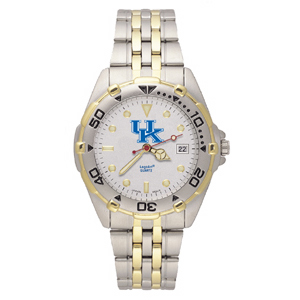 Kentucky Wildcats UK Men's All Star Watch