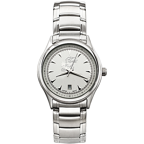 University of Kansas Men's Classic Watch