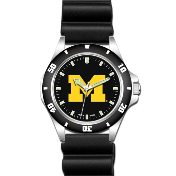 University of Michigan Challenger Sport Watch