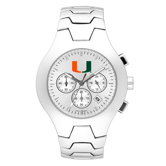 University of Miami Hall of Fame Watch