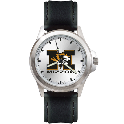 University of Missouri Fantom Men's Sports Watch