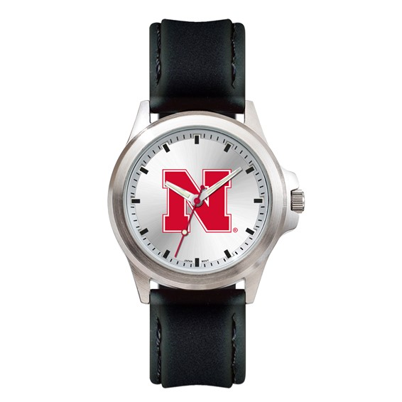 University of Nebraska Fantom Sport Watch