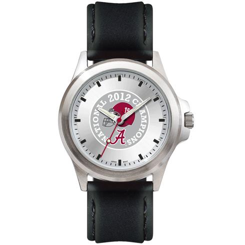University of Alabama National Champs Fantom Watch