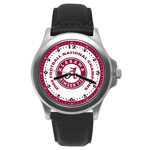 University of Alabama National Champs Rookie Watch - Clearance