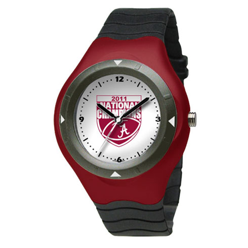 2011 University of Alabama National Champs Prospect Watch