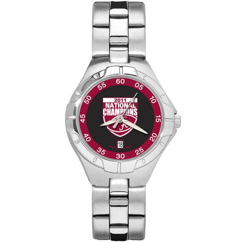 2011 University of Alabama National Champs Women's Pro II Watch