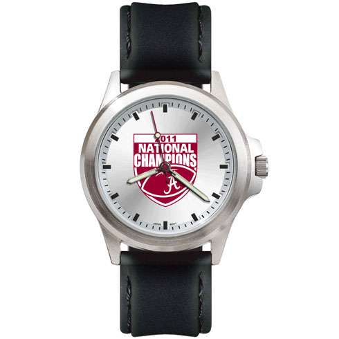 2011 University of Alabama National Champs Fantom Watch