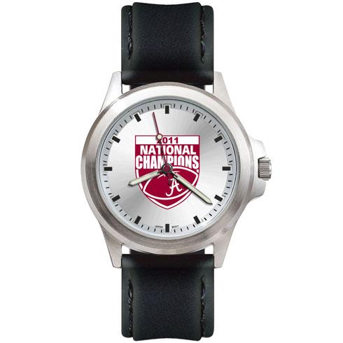 2011 University of Alabama National Champs Fantom Watch