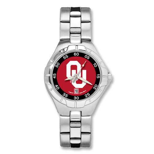 University of Oklahoma PRO II Women's Watch