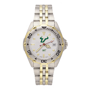 South Florida Bulls Men's All Star Watch