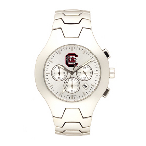 South Carolina Gamecocks Hall of Fame Watch