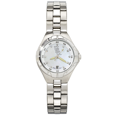 University of South Carolina Ladies Pro II Pearl Dial Watch