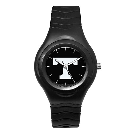 University of Tennessee Shadow Black Sports Watch