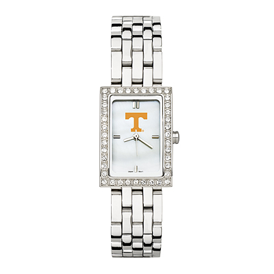 University of Tennessee Ladies Allure Watch Stainless Bracelet