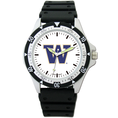 University of Washington Option Sport Watch