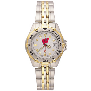 University of Wisconsin Ladies' All Star Watch