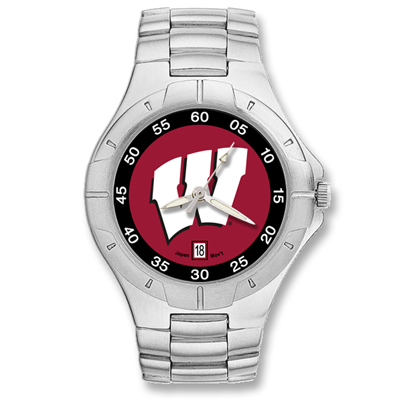 University of Wisconsin PRO II Men's Watch