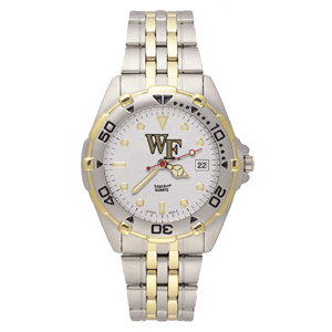 Wake Forest Demon Deacons Men's All Star Watch