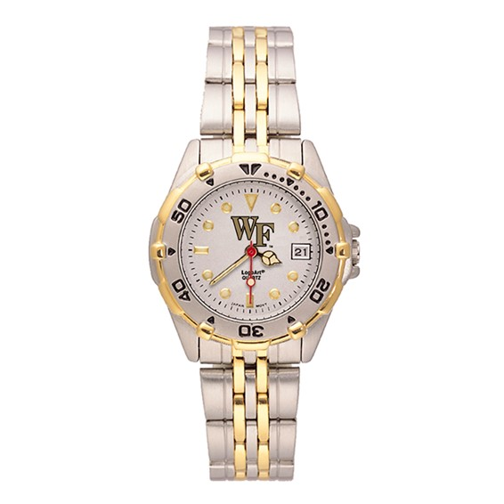 Wake Forest Demon Deacons Ladies' All Star Watch