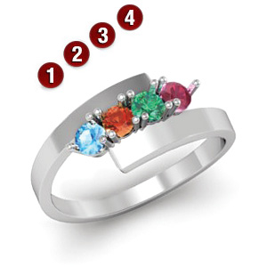 Moment of Magic Ring