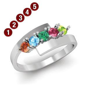 Moment of Magic Ring