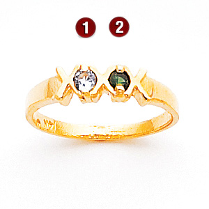 Ancient Angles Ring
