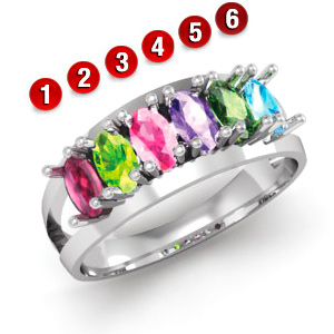 Unify Mother's Ring
