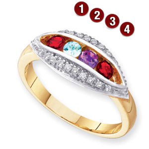 Loving Gaze Ring
