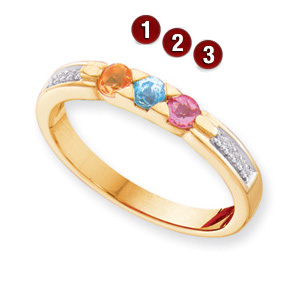 Shining Beacon Ring