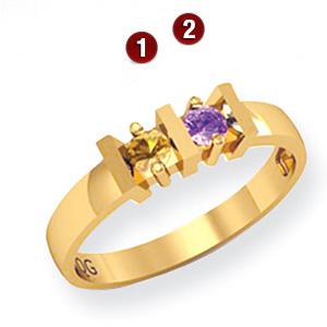 Circle of Love Ring