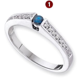 Pinnacle Ring