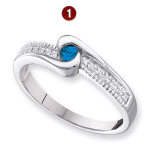 Circle of Trust Ring