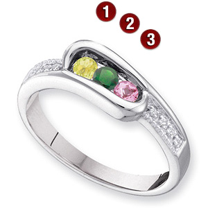Circle of Trust Ring