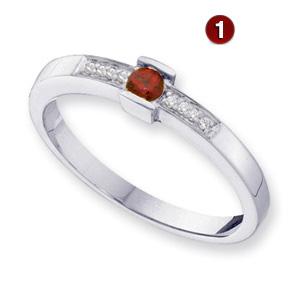 Future Hope Ring