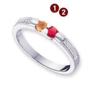 Shining Beacon Ring