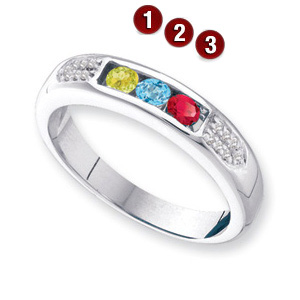 Points of Light Ring