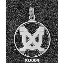 Xavier 3/4in Pendant Sterling Silver