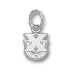 Xavier 3/8in XU Pendant Sterling Silver