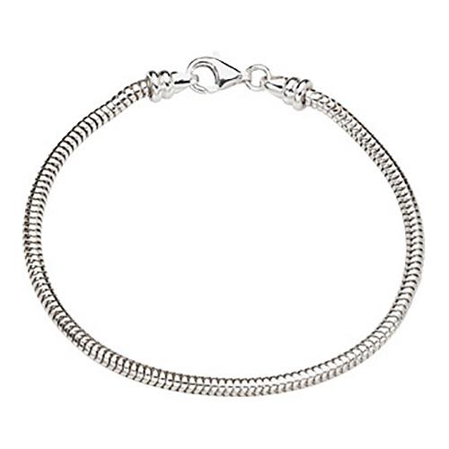7 1/2in Kera Snake Bracelet