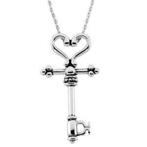 The Covenant (Mother) Pendant & Chain