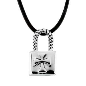 The Covenant (Son) Pendant & Cord