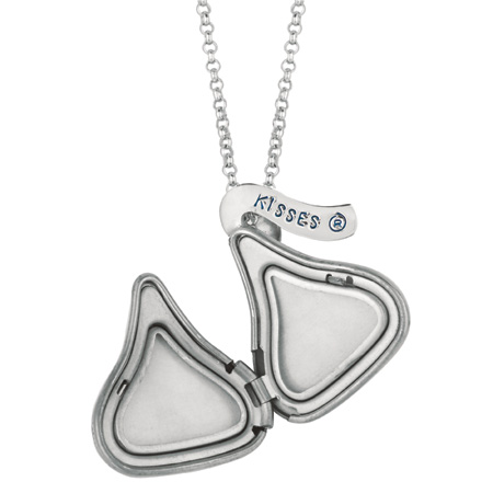 Hersheys kisses locket necklace clearance jj85204 joy jewelers hersheys kisses locket necklace clearance product image 2 mozeypictures Image collections