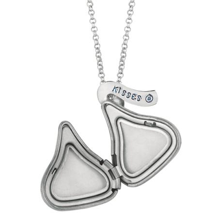 Hersheys kisses locket necklace clearance jj85204 joy jewelers hersheys kisses locket necklace clearance product image 2 mozeypictures Choice Image